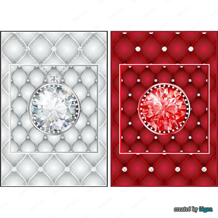 포트폴리오 상세보기 : 반복 - 다이아몬드 소파 패턴